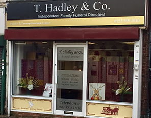 T Hadley (Blackheath)